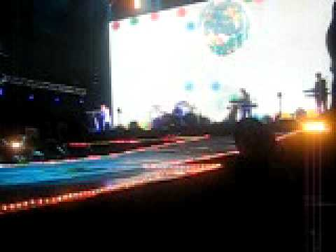 Depeche Mode - Policy of Truth - Costa Rica 2009