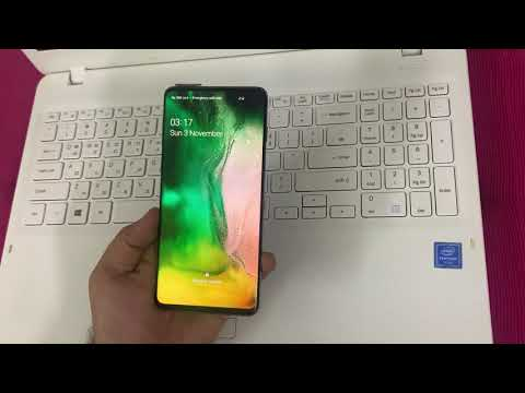 All SAMSUNG November 2019 FRP/Google Lock Bypass Android 9 WITHOUT PC - NO SIM DAMAGE | NO HushSMS