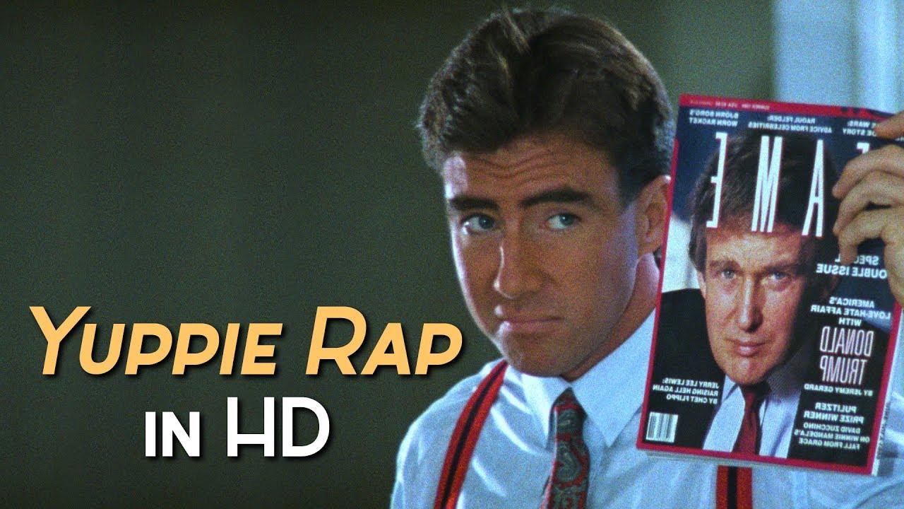 Yuppie Rap In HD