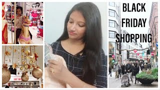 Black friday sale in Denmark | Black friday shopping haul Denmark | Black friday haul | Black friday
