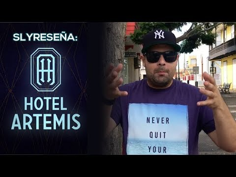 hotel-de-criminales-(hotel-artemis):-crítica-del-refugio-de-delincuentes