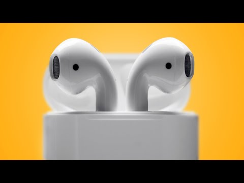 Apple AirPods (2019) Review: Convenience is Key