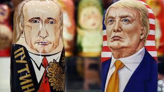 Україна - США - Московія. Матчастина