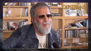 Gambar cover Yusuf / Cat Stevens - Father and Son (live, NPR 2014)