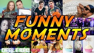 Funny moments 2017