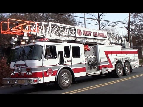 Top 50 Fire Truck Responding Videos Of 2017