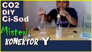 TERUNGKAP! Cara kerja CO2 DIY Citrun - Baking Soda