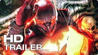 ФЛЭШ Сезон 6 Русский Трейлер #1 (2019) Грант Гастин DC SuperHero WBTV, The CW Series