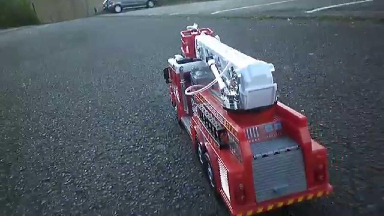 cars 2 kinder film deutsch monster truck outdoor feuerwehr gesteuert fire car remote youtube. Black Bedroom Furniture Sets. Home Design Ideas
