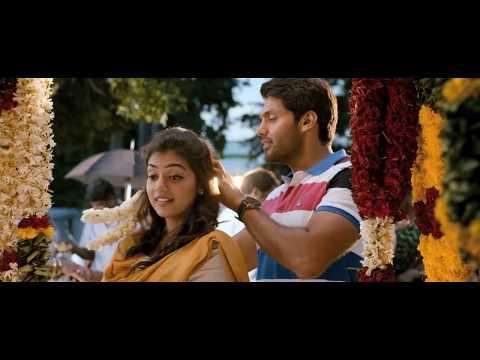 RajaRani Movie Love BGM   Aarya   Nazriya Nazim   Tamil Whatsapp Status