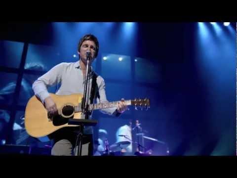 Noel Gallagher - Talk Tonight (Subtitulado) Live At The O2 Arena, London [HD]