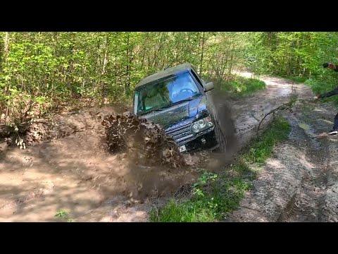 Range Rover - ДОКАЗАЛ ВСЕМ!