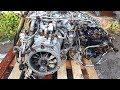 Речной глубоководный газотурбинный двигатель ГТД-350 начало