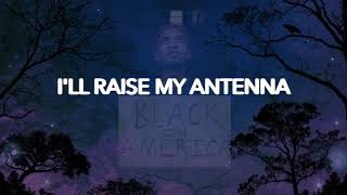 Black In America (Lyric Video)