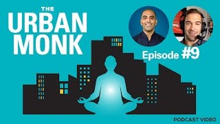 The Urban Monk Podcast – Lewis Howes: Discover Your Greatness