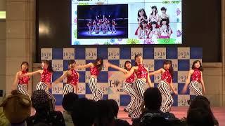Dance founder 20190505 2019ひろしまフラワーフェスティバル アクターズスクール広島ステージ.