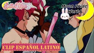 Sailor Moon Super S - Episodio 130 Llamado Estelar Español Latino
