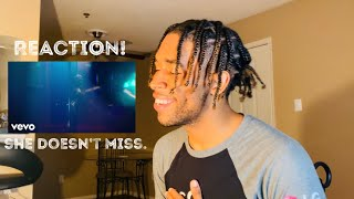 Summer Walker - Stretch You Out ft. A Boogie wit da Hoodie - REACTION!
