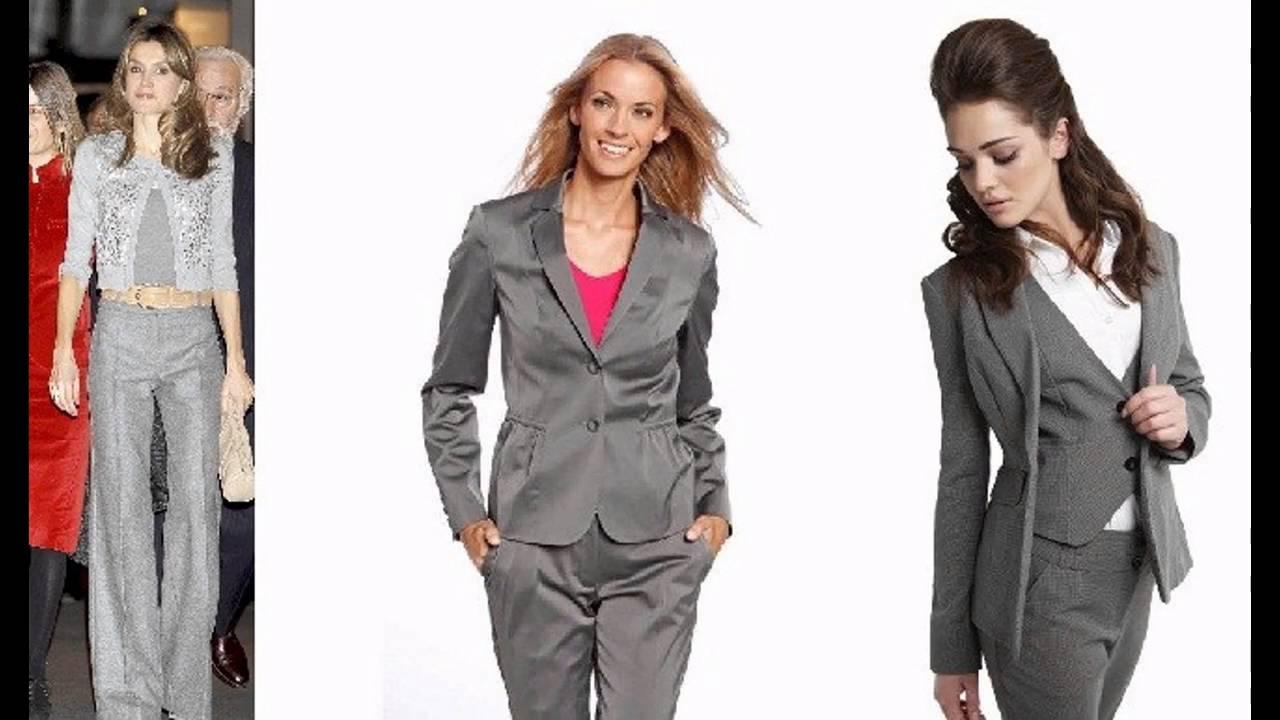 Como combinar la ropa color gris youtube for Colores para combinar con gris