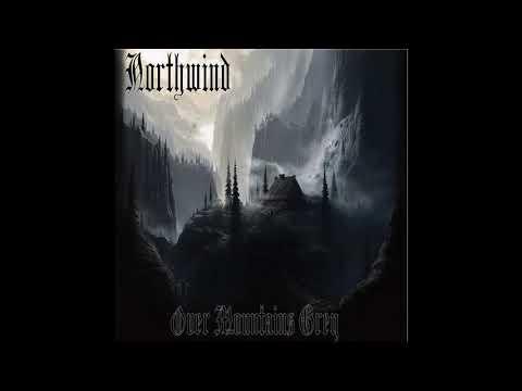 Northwind - Over Mountains Grey (Full Album)