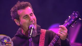 System Of A Down - Question! live Armenia [1080pᴴᴰ | 60 fps]