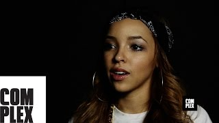 "Who Is Tinashe? Meet the R&B Star from The Stunners to ""2 On"" 