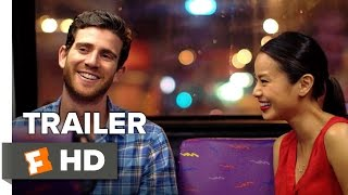 Already Tomorrow in Hong Kong Official Trailer 1 (2015) - Jamie Chung, Bryan Greenberg Movie HD
