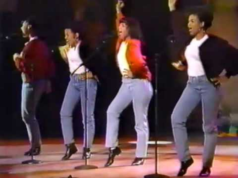 En Vogue - Hold On/You Don't Have To Worry - Showtime at The Apollo