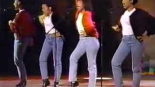 En Vogue - Hold On / You Don't Have To Worry - Showtime at The Apollo