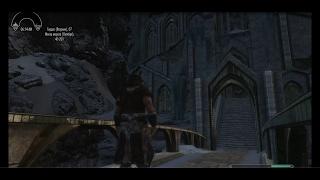 The Elder Scrolls V : Skyrim (Сборка SLMP-GR 3.0.7) Прикосновение к небу /6 #52