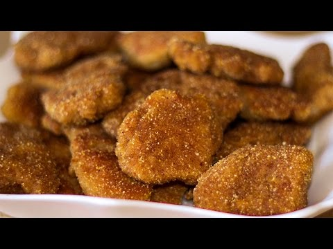 Как приготовить куриные наггетсы | How to Cook Chicken Nuggets