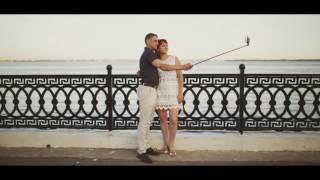 Love story Антон & Юля