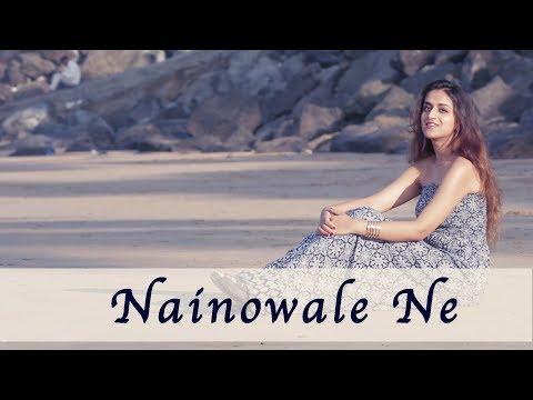 Nainowale Ne | Semi Classical- Slow Cover Song | Padmaavat | Deepika | Neeti Mohan