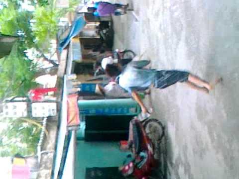 Shock! phi cong tre fang may bay ba gia! xem luon cho nong