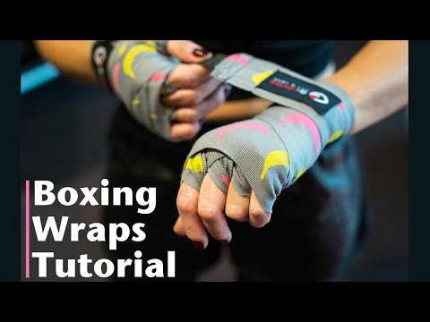 Boxing Basics - ExpertBoxing