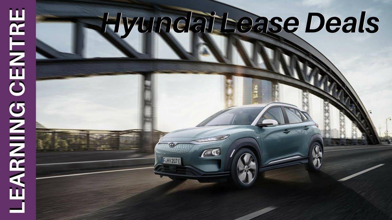 Hyundai Lease Deals >> Hyundai Lease Deals Osv Learning Centre