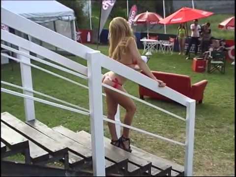 Virginia Gallardo producción Chica Del Verano 2011