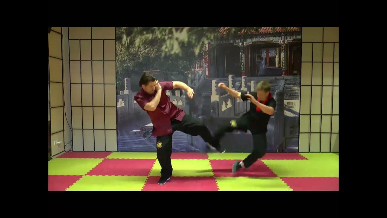 Wing Chun Online Akademie Kurs Trailer