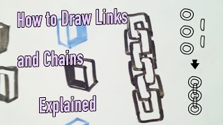 Drawing Chains Tutorial