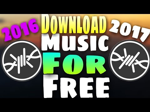 Download music for free on android 2016/2017 - FrostWire