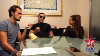 DJ Snake Interview