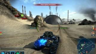 Metal War Online   Обзор топ техники 'Зверь'