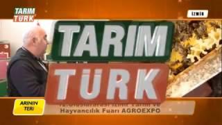 ARININ TERİ-İZMİR FUAR 2017-TARIM TÜRK TV