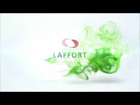 LAFFORT - CORPORATE VIDEO - ENGLISH