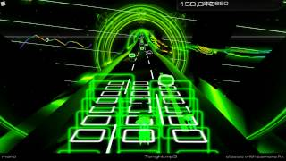 Audiosurf 2 (mono) Aviators - Tonight