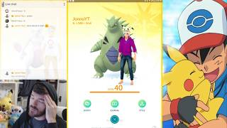 Download Let S Power Up My 100 Iv Ditto Pokemon Go Account