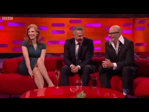 The Graham Norton Show Season 16 Episode 16