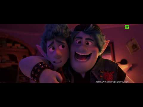 ONWARD - Estreno en España de la nueva película de Disney y Pixar