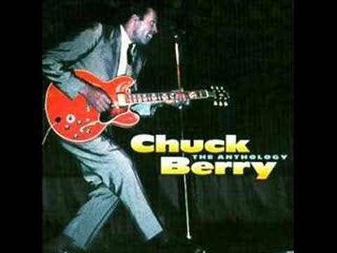 Chuck Berry - Johnny B. Goode [HQ]