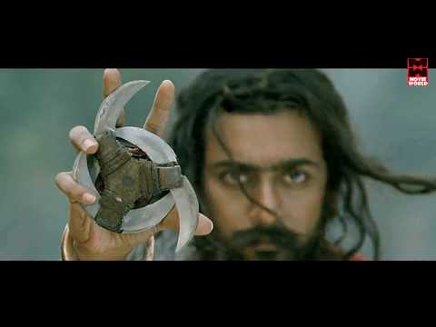 7aum Arivu Malayalam Movie Full #...